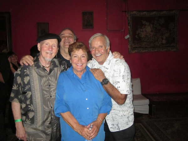 BWW Reviews: Helen Reddy Makes Triumphant Return to Singing at the Canyon Club