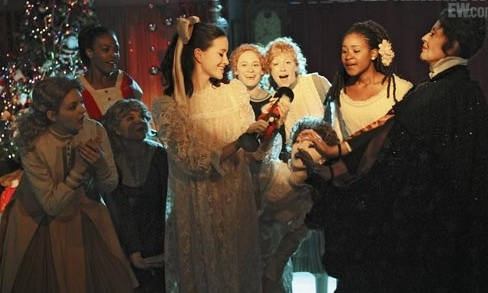 Photo Flash: First Look - Season Finale of ABC Family's BUNHEADS