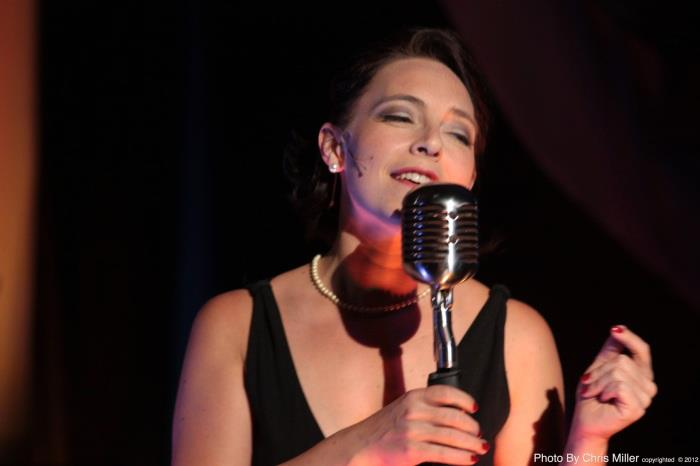 BWW 'Dinner and a Show' Review: Eagle Theater's MY WAY Tribute to Frank Sinatra
