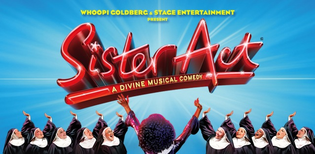 SISTER ACT Comes to Birmingham Hippodrome, Now thru Oct 20