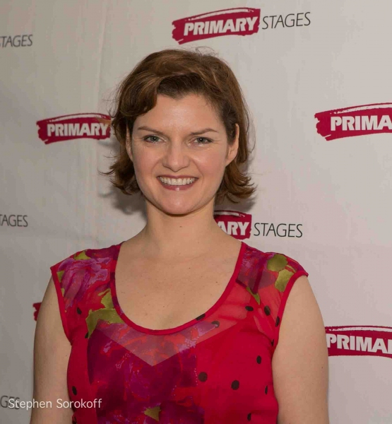 Photo Coverage: Inside Opening Night of Primary Stages' HARRISON, TX