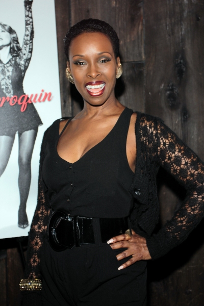 Brenda Braxton at Bianca Marroquin Celebrates 10 Years in CHICAGO