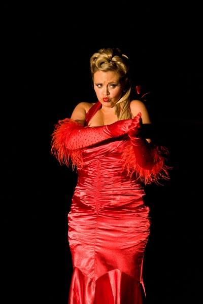 Photo Flash First Look At Seacoast Rep S Wonderlust Burlesque