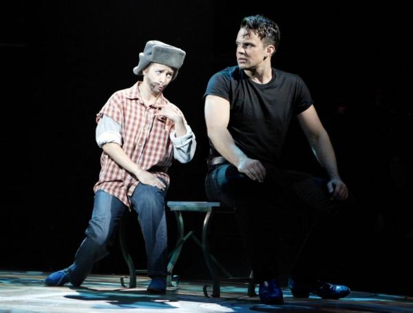 Dara Hartman and Ryan Overberg Photo