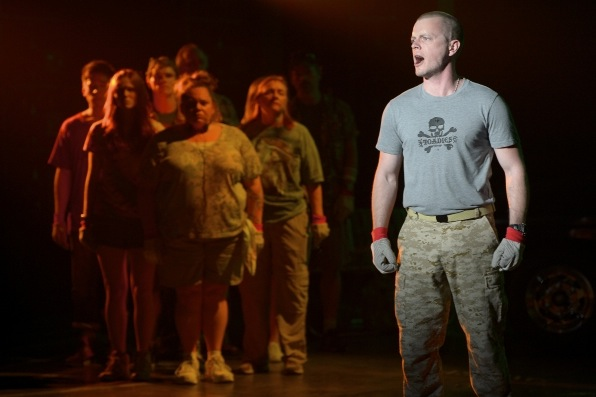 Rialto Chatter: HANDS ON A HARDBODY Set for Early 2013 on Broadway?
