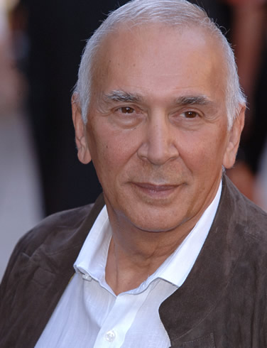 FLASH SPECIAL: Focus On ROBOT & FRANK's Frank Langella