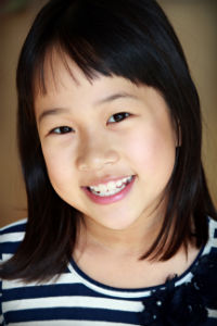 Photo Flash: Leapin' Lizards! ANNIE Begins Previews Tonight - Meet the Cast