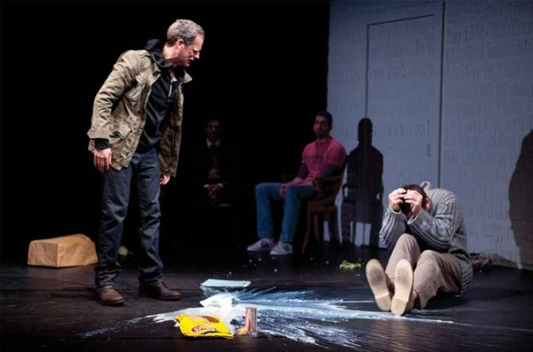 PHOTO FLASH: Production Photos from A.C.T.'s NORMAL HEART