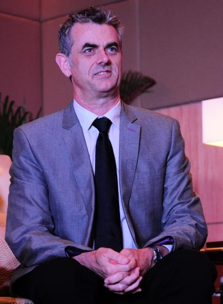 Guy Simpson