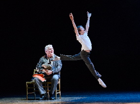 BILLY ELLIOT Rises and Shines in Boston