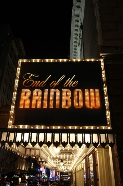 BWW Flashback: END OF THE RAINBOW Closes on Broadway Today, Aug 19