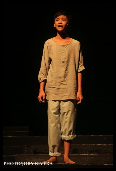 Photos: On Stage with Tanghalang Pilipino's WALANG SUGAT
