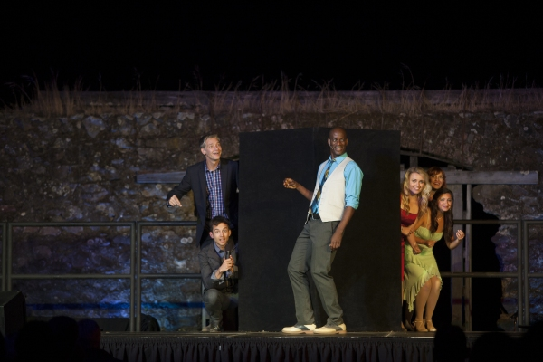 Eric Jackson and Company Photo