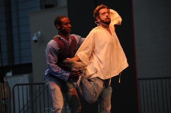 Mahmoud Osman, Andy Falter