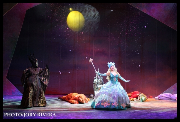 Multimedia Flash: On Stage with Repertory Philippines' THE WIZARD OF OZ
