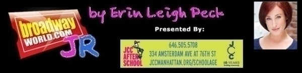 BWW JR: Manhattan Youth Ballet Fall Auditions