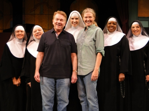 Photos: First Look at Cape Playhouse's NUNSENSE