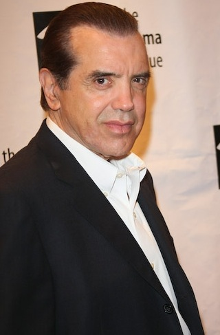 Chazz Palminteri's HUMAN to Open on Broadway in Fall 2013