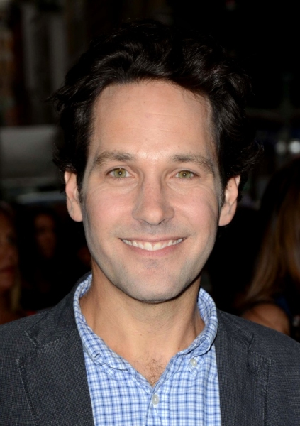 Photo Flash: Cheyenne Jackson, Paul Rudd Attend 'FOR A GOOD TIME, CALL' NY Screening