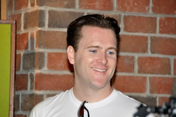 Jared Bradshaw