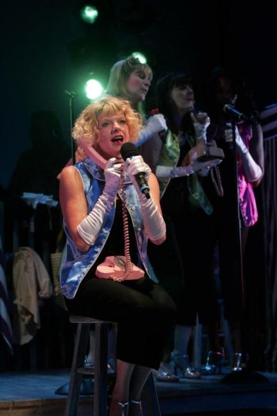 Photos: First Look at Goodspeed Musicals' THE BIKINIS!