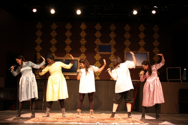 BWW Reviews: Ignite Theatre's SPRING AWAKENING - A Stellar Ensemble!