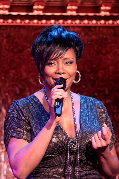Exclusive InDepth InterView: Tonya Pinkins Talks Broadway, Hollywood, 54 Below, Upcoming Projects & More