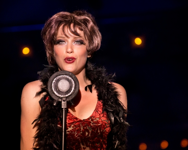 Photo Flash: First Look at Paige Faure, Josh Walden and More at Finger Lakes' CABARET