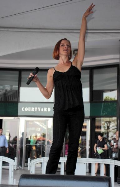 Tonya Wathen