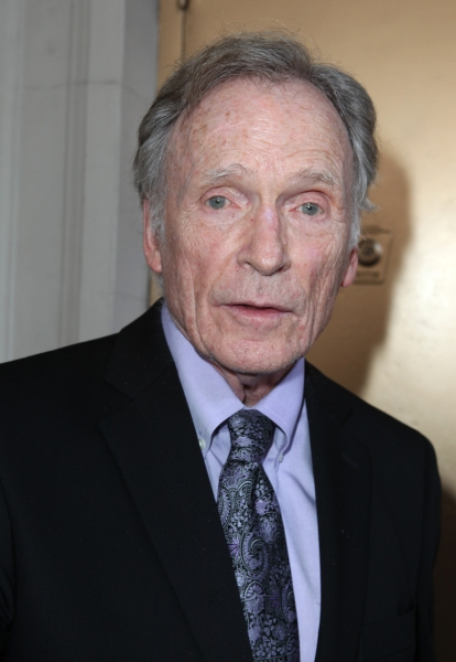 Dick Cavett at Kristin Davis, John Larroquette, and More Celebrate Gore Vidal