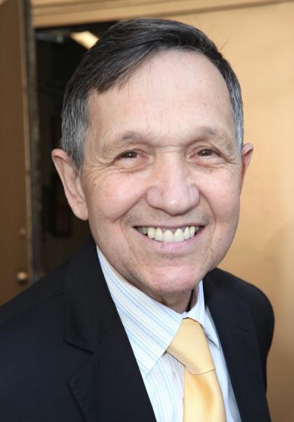 Congressman Dennis Kucinich