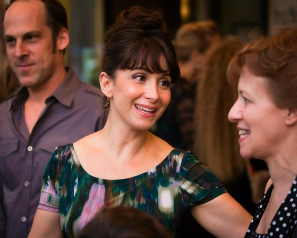 Photo Flash: TICK TOCK BOOM CLAP Film Makes World Premiere in Beverly Hills