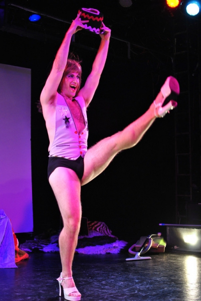Photo Flash: First Look at LOVE, CONNIE, Playing Provincetown's Afterglow Festival & NYC
