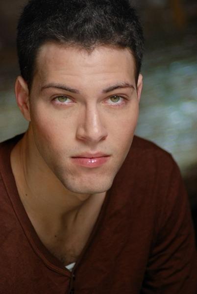 Headshot of Jordan Jaffe.