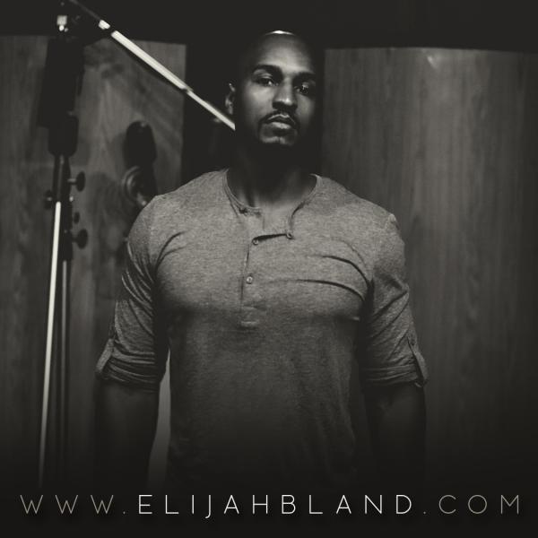 Elijah Bland
