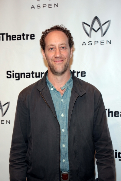 Joey Slotnick at Lois Smith, Gary Cole, and More at HEARTLESS' Opening Night!