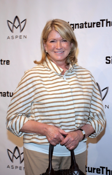 Martha Stewart at Lois Smith, Gary Cole, and More at HEARTLESS' Opening Night!