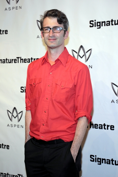 Daniel Aukin at Lois Smith, Gary Cole, and More at HEARTLESS' Opening Night!