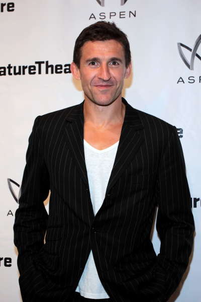 Jonathan Cake at Lois Smith, Gary Cole, and More at HEARTLESS' Opening Night!