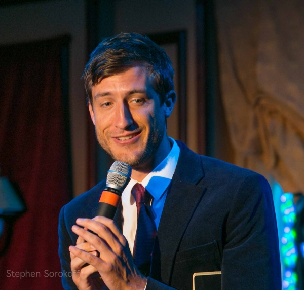 Photo Coverage: Bryce Ryness, Kevin Spirtas, and More Bring LOVE SONGS to Feinstein's!