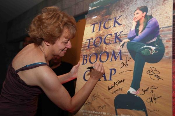 Photo Flash: TICK TOCK BOOM CLAP Makes Northern California Premiere