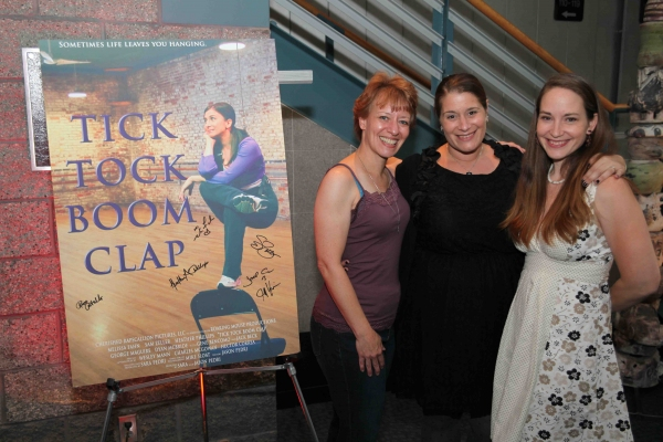 Photos: TICK TOCK BOOM CLAP Makes Northern California Premiere