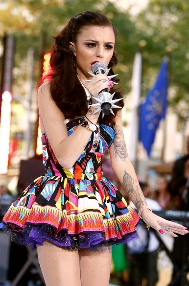 Cher Lloyd Photo