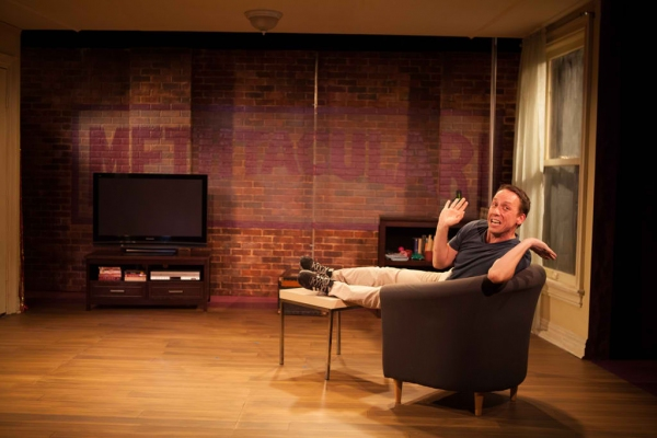 Photo Flash: First Look at Playroom Theatre's METHTACULAR!
