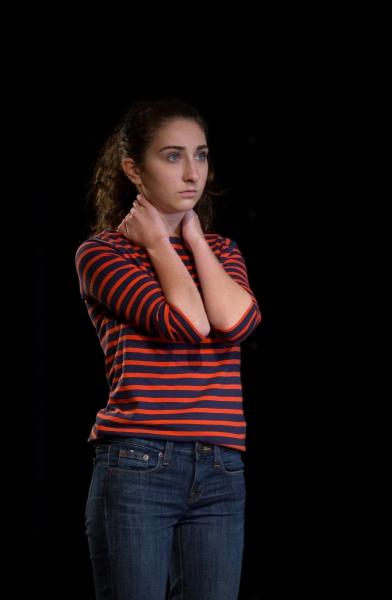 Alexis Molnar  Photo