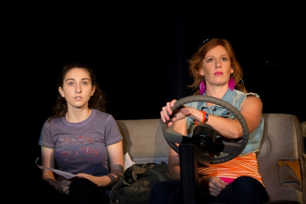 Photo Flash: Bobby Steggert & More in Westport Country Playhouse's HARBOR World Premiere!