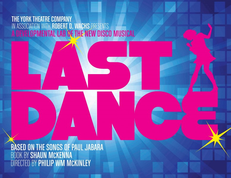 InDepth InterView: Rob Morrow & Robert D. Wachs Discuss New Paul Jabara Disco Musical LAST DANCE & More