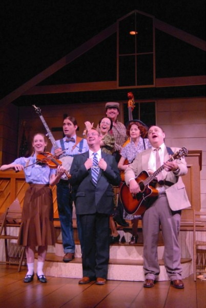 ARSENIC & OLD LACE, LES MIS and More Set for Beef & Boards Dinner Theatre's 40th Season