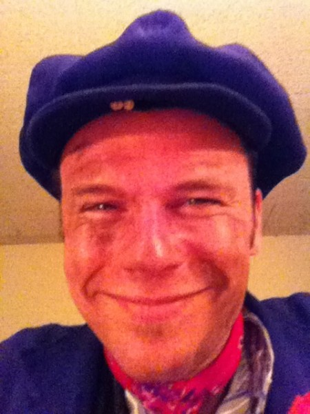 BWW Blog: Touring MARY POPPINS' Nicolas Dromard - Day #7