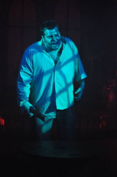 BWW Reviews: Stage Door's FRANKENSTEIN—A NEW MUSICAL - A Richly Complex Risk Worth Taking